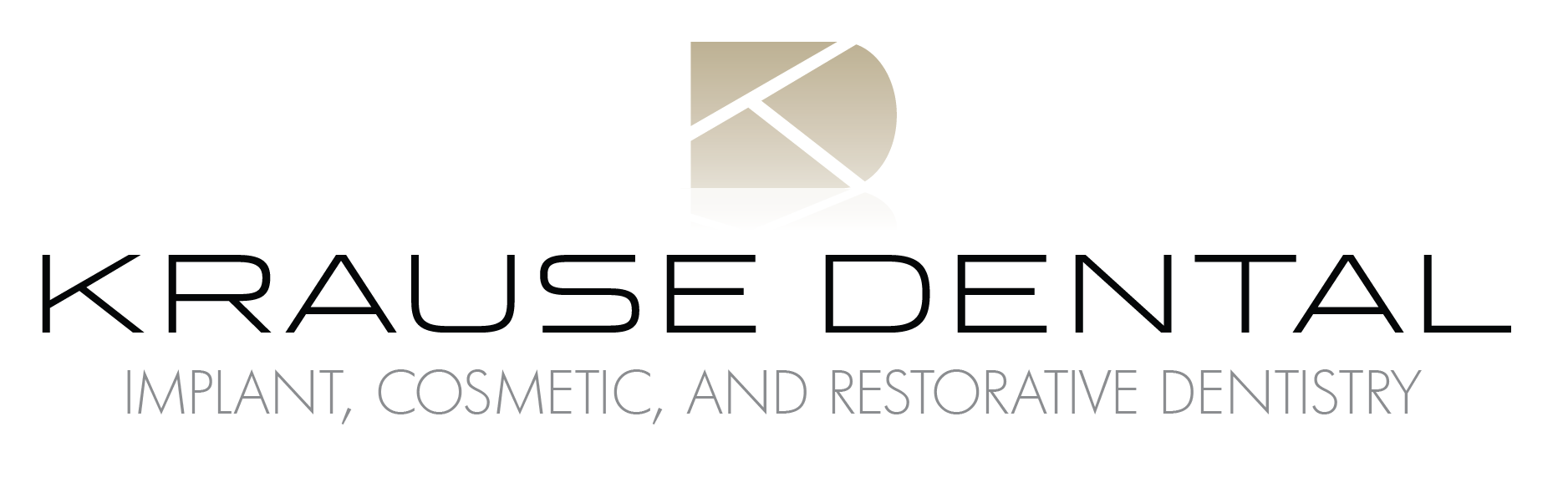 krause dental logo